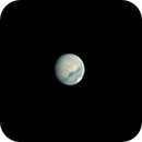 Mars - 8.30.18,                                David Schlaudt