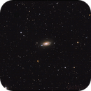 Messier 63,                                Gottfried Meissner