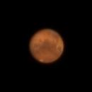 Mars Opposition 2020,                                Bernd Flachsbart