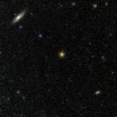 M31 - M33 - 64P/Swift–Gehrels,                                Tanguy Dietrich