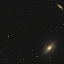 M81 M82 NGC3077,                                  Stan Smith