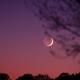 Monduntergang,                                Christian Dahm