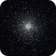 47 Tucanae - lucky stars,                                klaussius