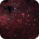 IC410 - RGB,                                Salvopa
