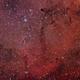 IC1396 - Elefant's Trunk Nebula,                                Erik Bachmann