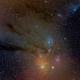 Around Antares and cie,                                paddy36
