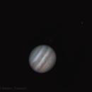 Jupiter,                                Stefano Franzoni