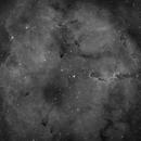 IC 1396  H-Alpha,                                Joschi