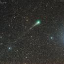 Comet C/2013 US10 Catalina (Sep.17,2015),                                José J. Chambó
