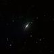 M104 Sombrero Galaxy,                                David