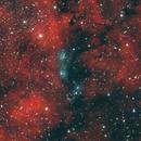 NGC 6914 (vdB 131),                                Michele Campini