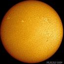 SUN WITH LUT H ALPHA ,                                guilherme grassmann