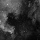 NGC 7000 Y PELICAN,                                joperenclo