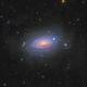 M63 - The Sunflower Galaxy,                                Jason Guenzel
