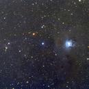 20160706_NGC7023_IrisNebula,                                Yongzhen Fan