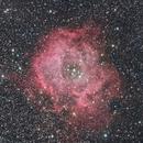 Rosette Nebula,                                SouthernStars