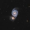 M51 Drizzle,                                Le Mouellic Guillaume