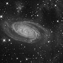Core detail of M81,                                tonyhallas