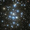Messier 44,                                Giuseppe Donatiello