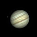 Jupiter,                                Lorenzo
