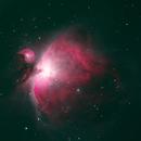 M42,                                Patrick stevenson