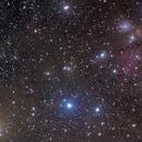 NGC 2170,                                Nikita Misiura