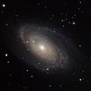 M81-Color,                                Ron Machisen