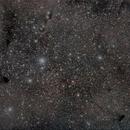 IC1396 ED80,                                Laurent