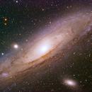 M31,                    Yabu Gaillé