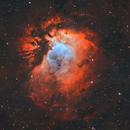 Sh2-112 • Emission Nebula in HOO,                                Douglas J Struble