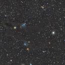 The Shark Nebula,                                pmneo