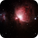 M 42, André G.