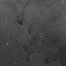 Barnard 163,                                Dean Jacobsen