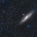 M31,                                  Markus A. R. Lang...