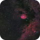 IC 1284, Sh2-35/37, VdB 118/119, Lynds 291 Giant Molecular Cloud in Sagittarius,                                herwig_p