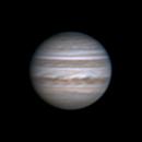 Jupiter 14 Feb 2018,                    LacailleOz
