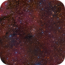 Messier 29,                                Thomas Westphal