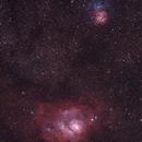 M8 e M20,                                Luca Billeri