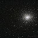 Omega Centauri  NGC 5139,                                Astro-Rudi