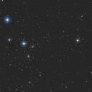 NGC 4889 and many others!,                    Simon