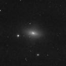 NGC 4125 and SN2016coj,                                Kathy Walker