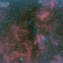 NGC 6914,                                João Gabriel Fonseca Porto