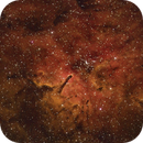 NGC 6820,                                Tim