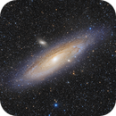 M31 Andromeda Galaxy,                                tommy_nawratil