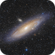 M31 Andromeda Galaxy,                                tommy_nawratil