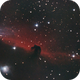 Horsehead Nebula,                                allanv28