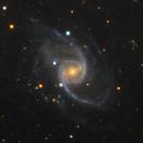 NGC 5905 & NGC 5907,                                Albert van Duin