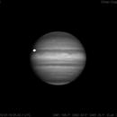 Jupiter | 2019-07-19 5:43 | CH4,                                  Ethan & Geo Chappel