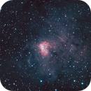 NGC 1491 from CAAT,                                GONZALO