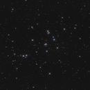 M44 - Beehive Cluster,                                Nic Doebelin